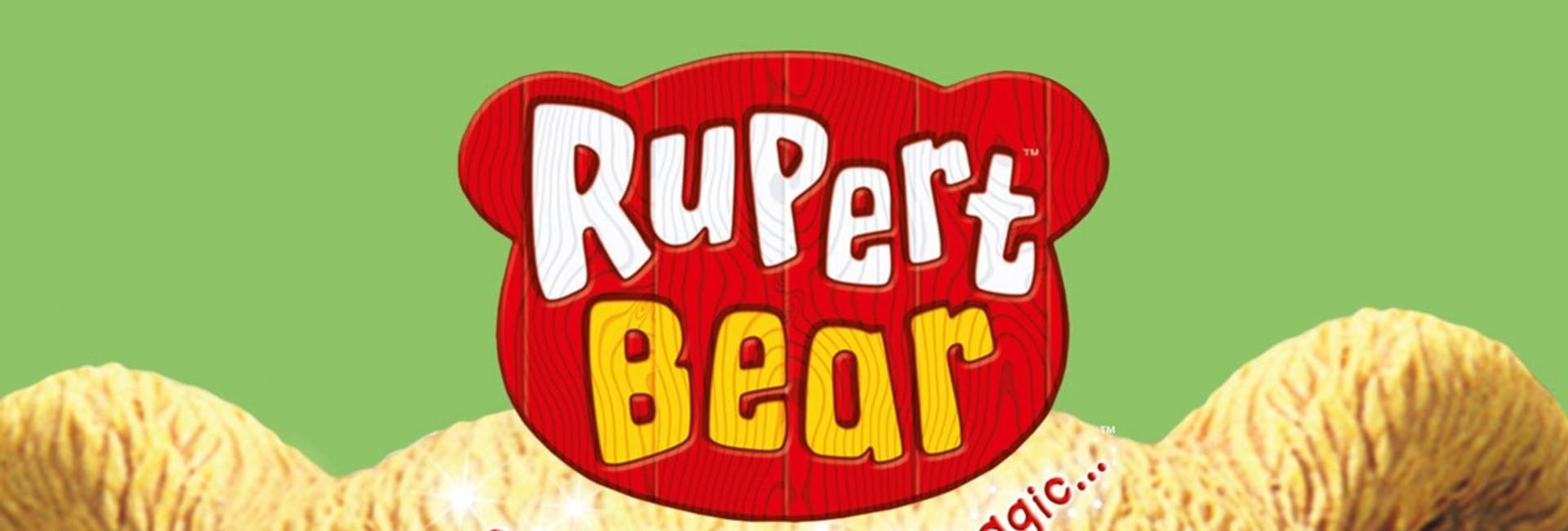 Medvedík Rupert