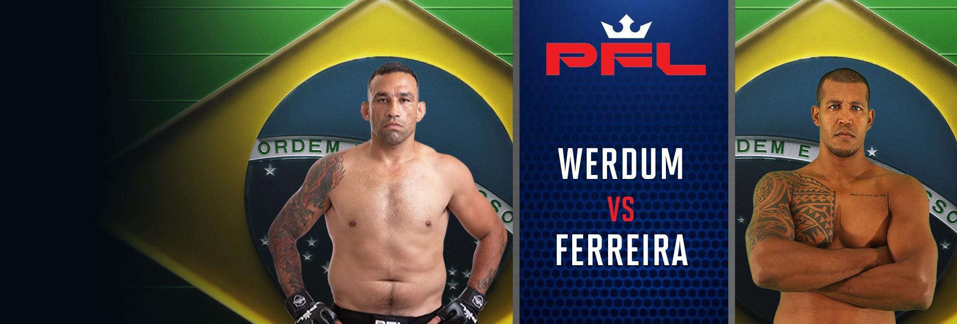 PFL MMA