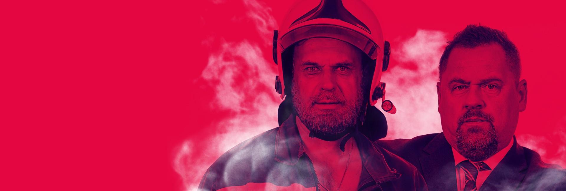 Co ste hasiči
