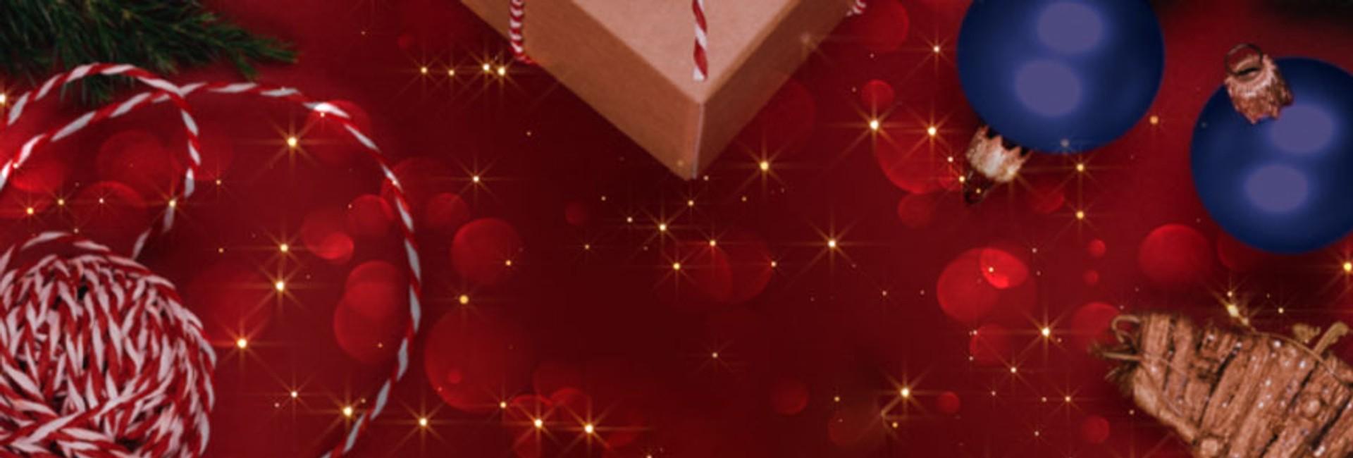 Najkrajšie Vianoce