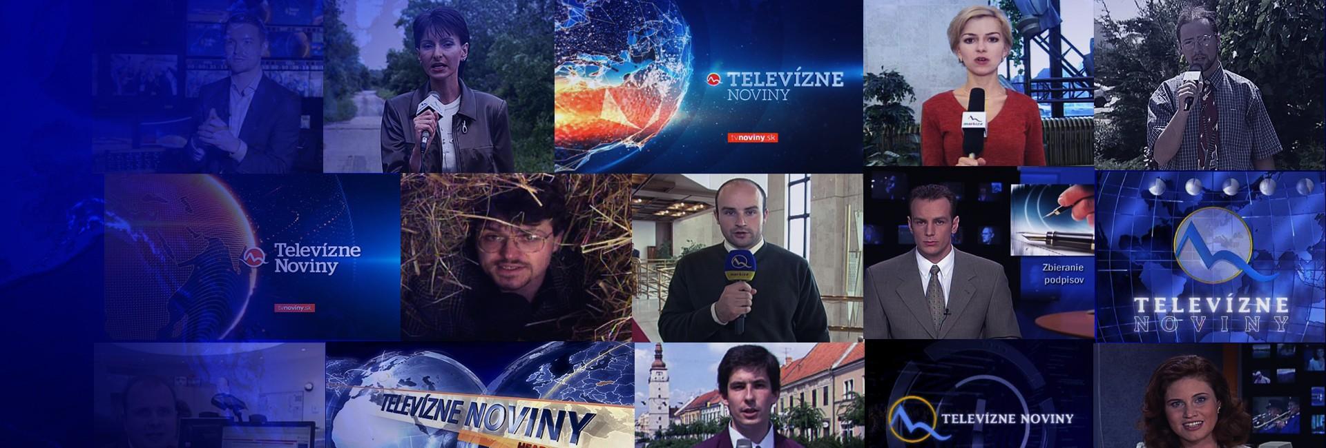 Televízne noviny 25